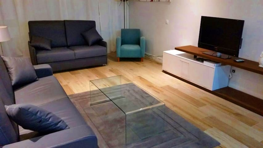 Comfortable apartment for your - Randers - Appartement