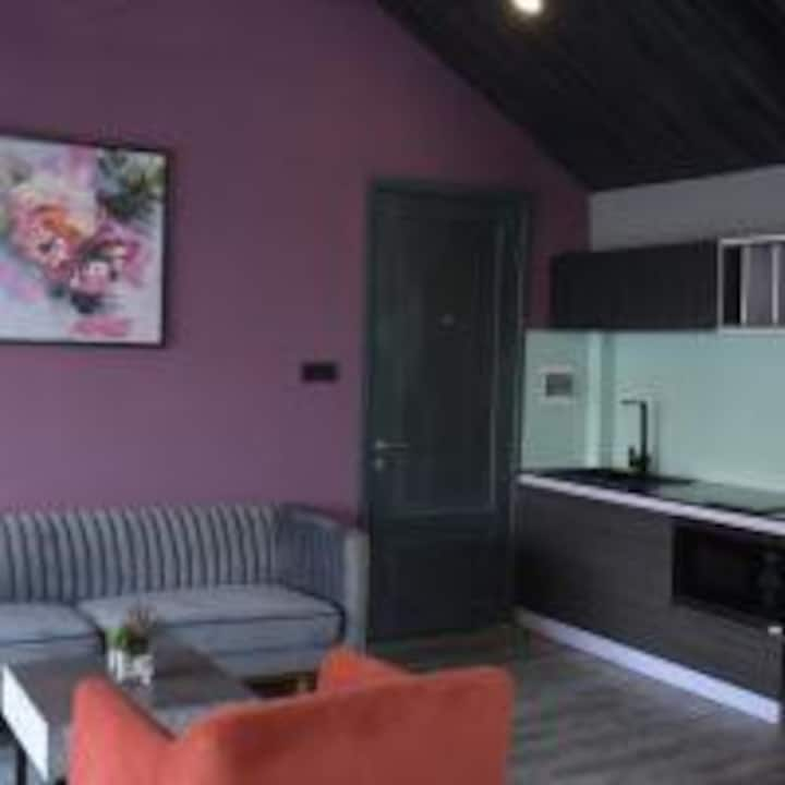 Sea`Lavie Hoi An Studio with kitchen and pool view