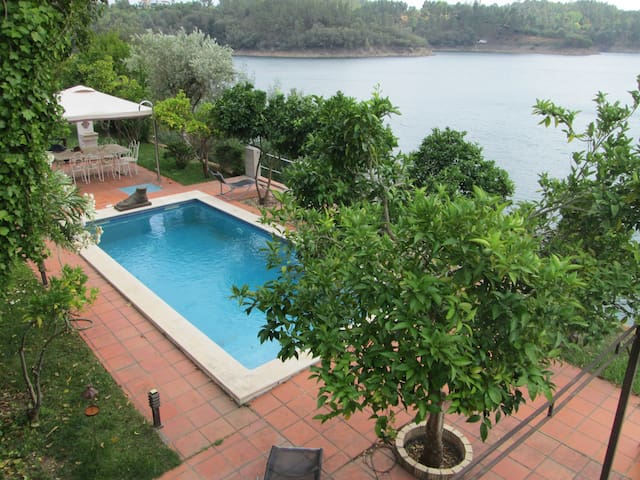 Villa Penha Verde