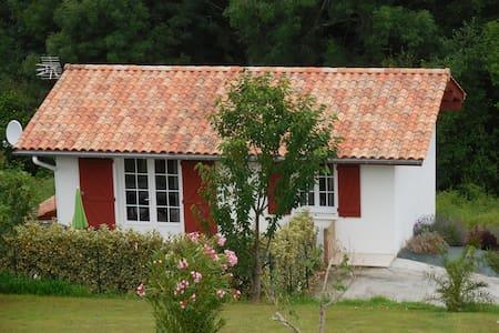 T2 de 40 m2 ( petite maison indépendante )