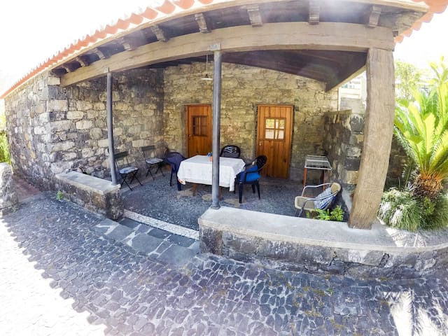 Villa São Vicente Madeira (CG) - Sao Vicente - Dům
