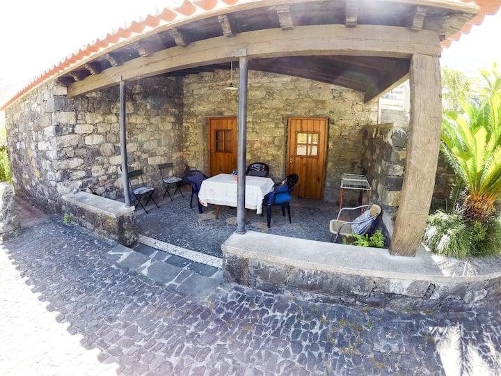 Villa São Vicente Madeira (CG)