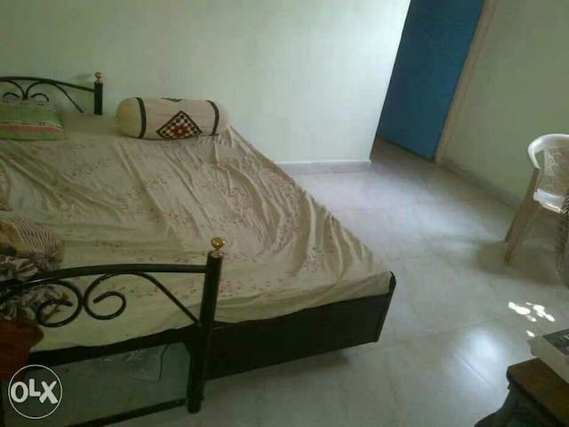 PG accommodation rooms for boy's - Pune - Apartment
