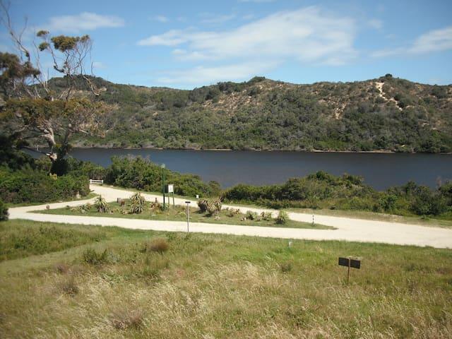 Laguna Cabanas - Sedgefield - Haus