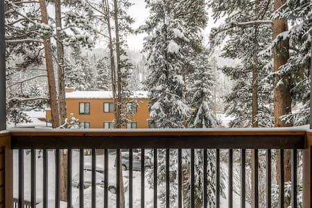 Exceptional 5BR Condo at Keystone - Keystone