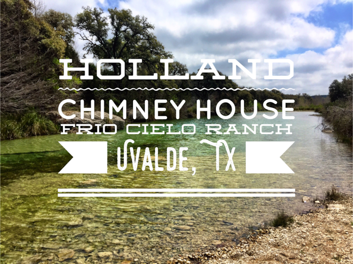 Relax in style ~ The Chimney House on the river!