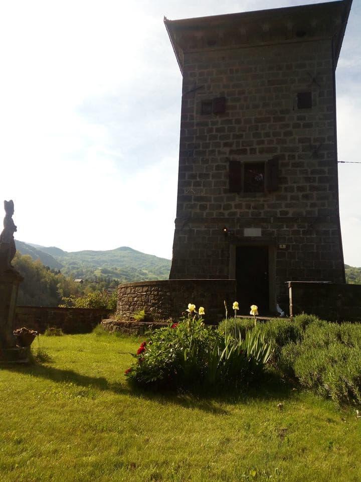 Torre Riva, dimora storica