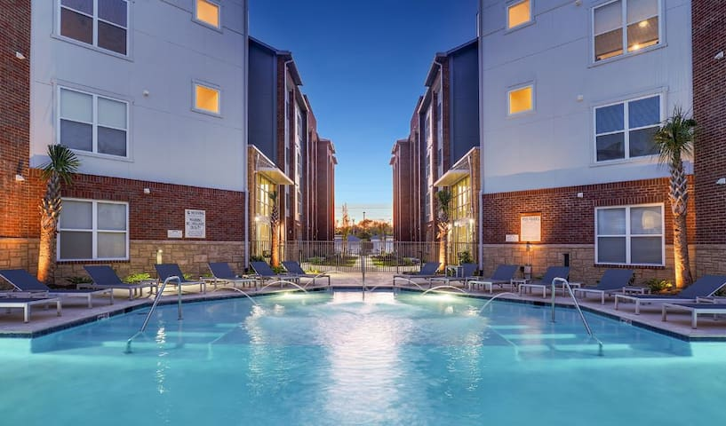 ★★ Muses Place Downtown/LSU Condo #4112!!! ★★