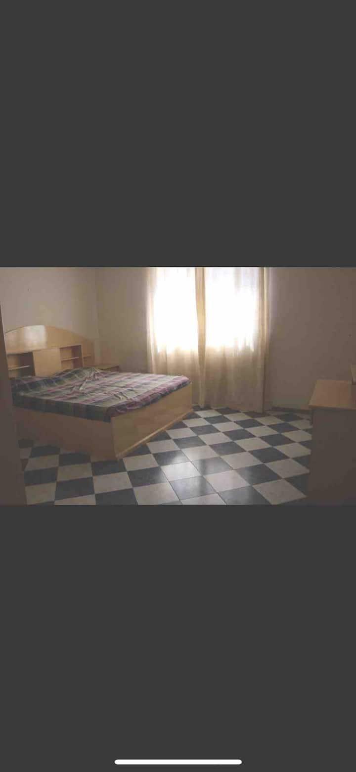 A private Apartment in Asmara