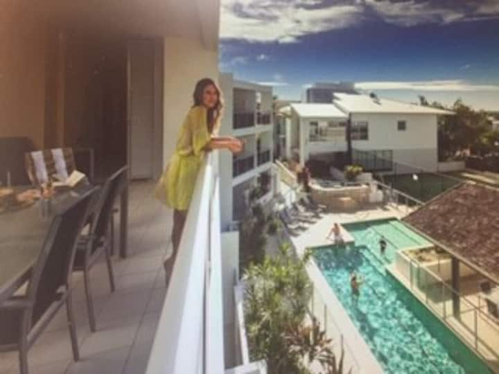 Coolum Seaside Luxury Apartments