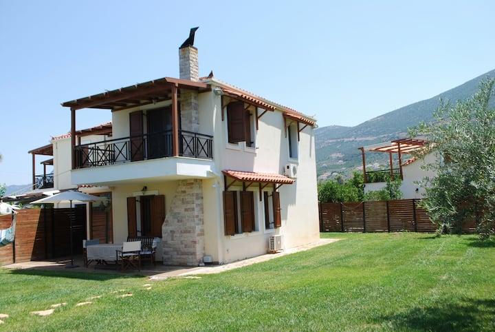 Villa Alkmini Epidavros