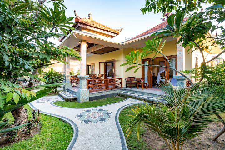 Amed Harmony Shyla Pool Villa