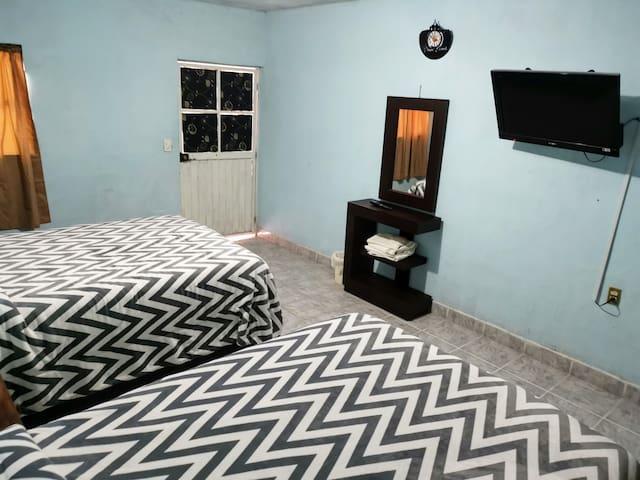 Habitación céntrica y segura. #4