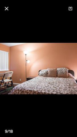 Two bedroom condo - Las Vegas - Huoneisto