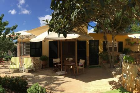 Preciosa casa  de campo, Ciudadela. - Ciutadella de Menorca - Villa