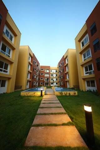 JothiComfort Residency