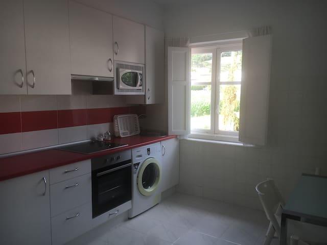 Apartamento rural recién reformado - Quijano de Pielagos - Daire