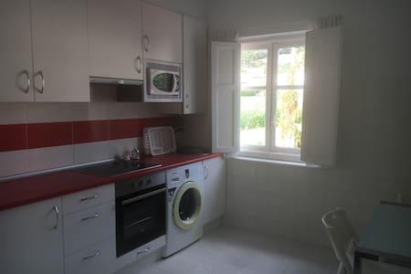 Apartamento rural recién reformado - Quijano de Pielagos
