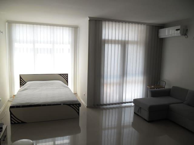 Apartment Kobaladze Street