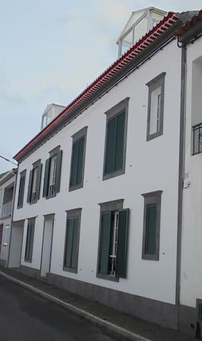 Apartamento Silveira - RRAL961