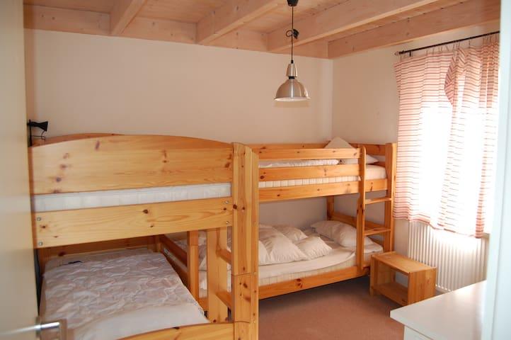 Traumhaus am See - Rieden - Dům