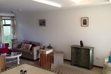 Apartamento acogedor en Heredia!! - San Pablo - Apartmen