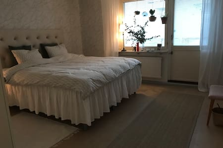 Apartment for 4 persons, close to the city center