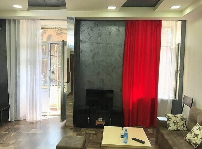 Sweet  Studio By Yerevan Mall, Garegin Nzdeh Ave