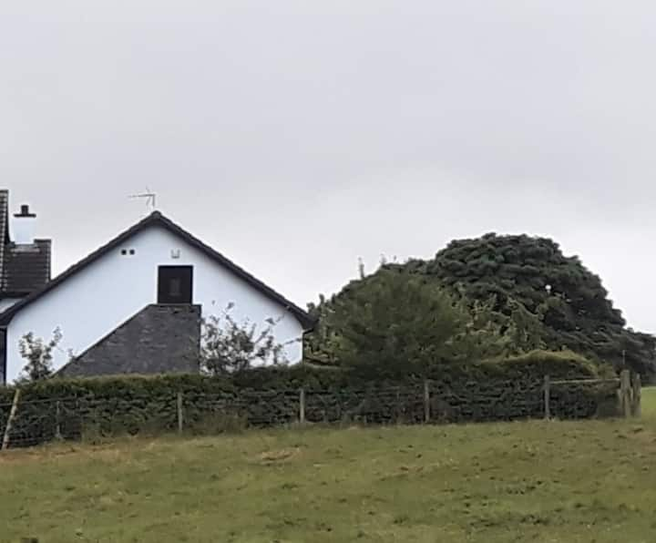 Apartment on working farm centrally located in NI