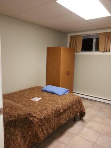 Chambres à louer à Sainte-Anne-des-Monts