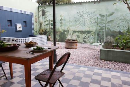 Historic unique House in ROCHA, Uruguay