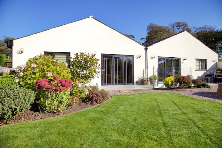 Ribble Cottage in The Ribble Valley, Whalley
