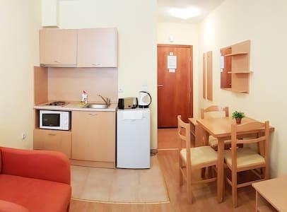 Ski Studio apartment 102A - Smolyan