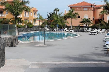 Apartment Premium.100m to the ocean - Appartement