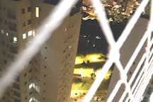 É possível ver eventos que estejam acontecendo no parque Flamboyant