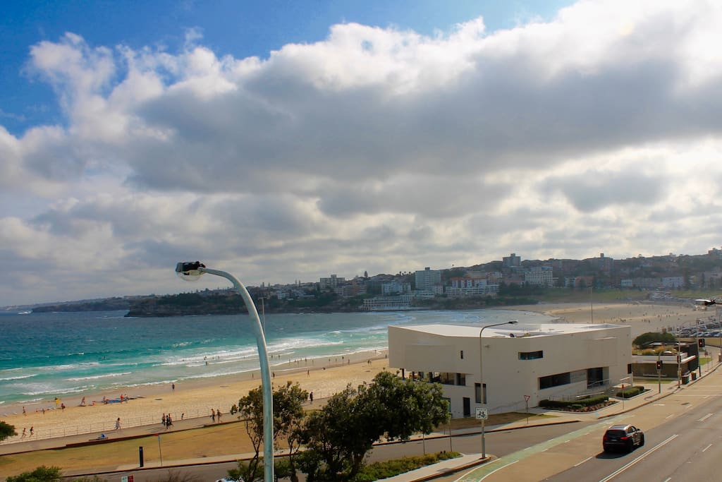 North Bondi Surf Club