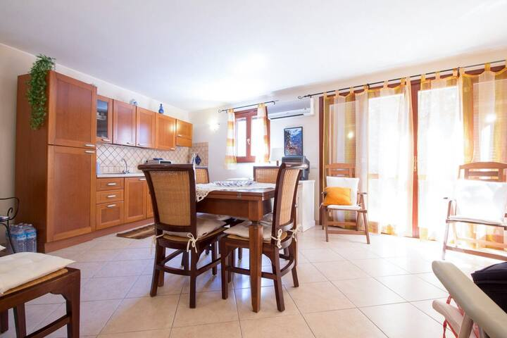 Casa pineta - Sant'Antioco - Casa