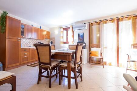 Casa pineta - Sant'Antioco - Haus