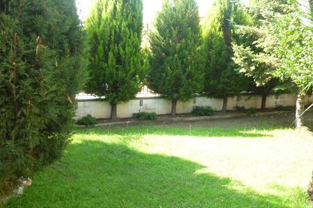 Garden of Eden - Paleo Tsifliki