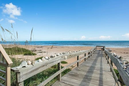 Ponte Vedra Beach Gem - Mother-In-Law Suite