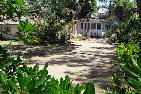 Villa Grégal'ex