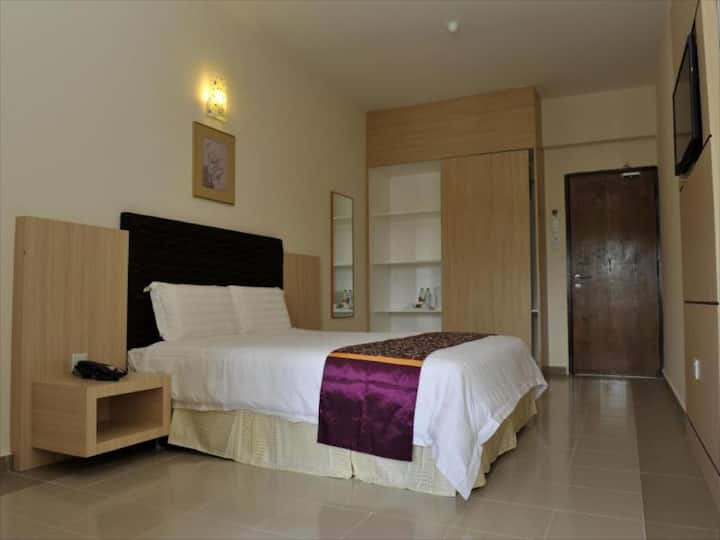 Rooms @ Geopark Hotel Kuah