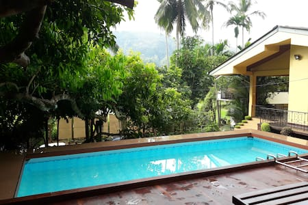 Green View Home Stay & Spa