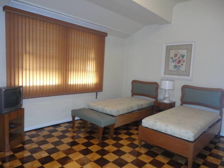Conjugado - Palácio Quitandinha - Petrópolis