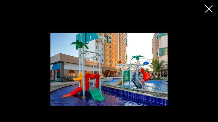 Olimpia park resort 1