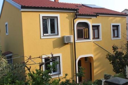 Apartments Jurjako / One Bedroom A1 - Mali Losinj