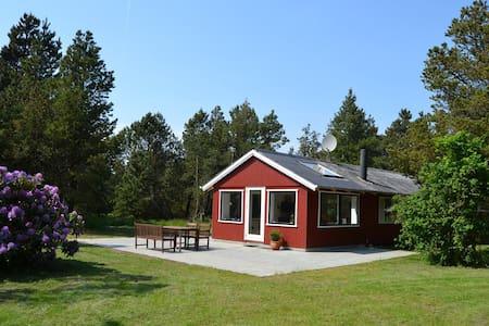 Sommerhus Kongsmak, Rømø (check in/out saturday)