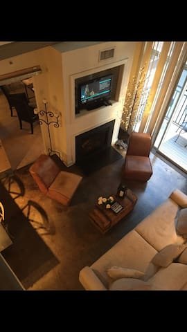 Beautiful Loft 10 Minute Walk From Capitol - Washington - Loft