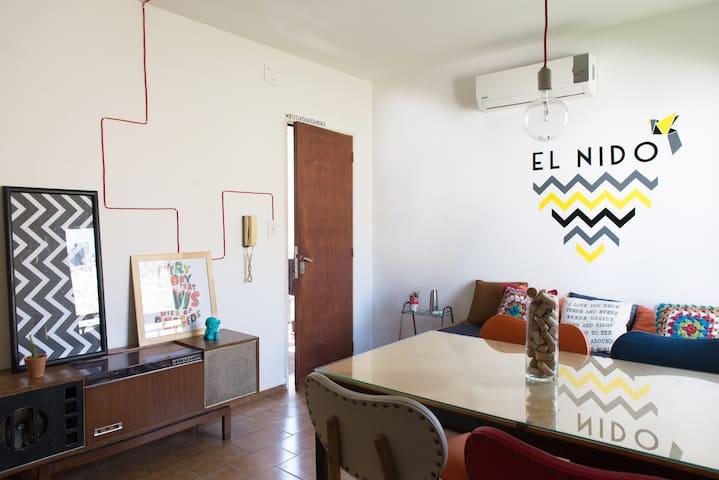 EL NIDO - Córdoba - Lägenhet