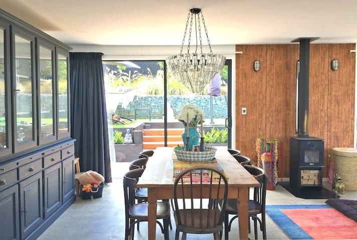 Wonderful Warkworth Home - Warkworth - Huis